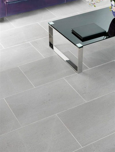 Carrelage gris brillant saint marlou for Carrelage gris clair brillant